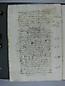 Visita Pastoral 1739, folio 12vto