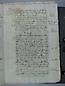 Visita Pastoral 1739, folio 13r
