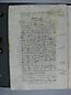 Visita Pastoral 1739, folio 13vto