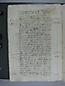 Visita Pastoral 1739, folio 14vto