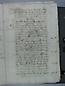 Visita Pastoral 1739, folio 16r