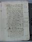 Visita Pastoral 1739, folio 17r