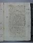 Visita Pastoral 1739, folio 18r