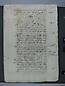 Visita Pastoral 1739, folio 20r
