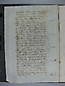 Visita Pastoral 1739, folio 20vto