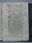 Visita Pastoral 1739, folio 21r