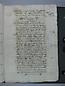 Visita Pastoral 1739, folio 23r