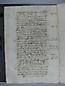 Visita Pastoral 1739, folio 23vto