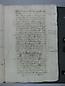 Visita Pastoral 1739, folio 25r