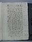 Visita Pastoral 1739, folio 26r