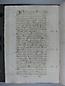 Visita Pastoral 1739, folio 26vto