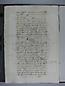 Visita Pastoral 1739, folio 28vto