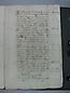 Visita Pastoral 1739, folio 29r