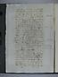 Visita Pastoral 1739, folio 30vto