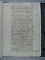 Visita Pastoral 1739, folio 32r