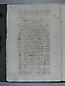 Visita Pastoral 1739, folio 32vto