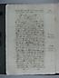 Visita Pastoral 1739, folio 35vto