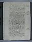 Visita Pastoral 1739, folio 39vto