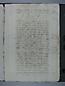 Visita Pastoral 1739, folio 41r