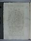 Visita Pastoral 1739, folio 41vto