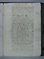 Visita Pastoral 1739, folio 42r
