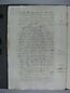 Visita Pastoral 1739, folio 42vto