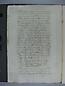Visita Pastoral 1739, folio 43vto