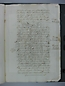 Visita Pastoral 1739, folio 44r