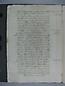 Visita Pastoral 1739, folio 45vto