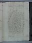 Visita Pastoral 1739, folio 47r