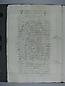 Visita Pastoral 1739, folio 47vto