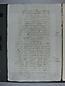 Visita Pastoral 1739, folio 50vto