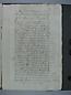 Visita Pastoral 1739, folio 51r