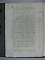 Visita Pastoral 1739, folio 51vto