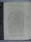 Visita Pastoral 1739, folio 52vto