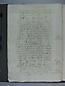 Visita Pastoral 1739, folio 53vto