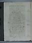 Visita Pastoral 1739, folio 54vto