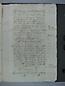 Visita Pastoral 1739, folio 55r
