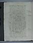 Visita Pastoral 1739, folio 55vto