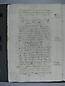 Visita Pastoral 1739, folio 56vto