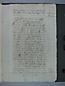 Visita Pastoral 1739, folio 57r
