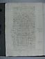 Visita Pastoral 1739, folio 57vto
