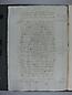 Visita Pastoral 1739, folio 60vto
