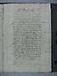Visita Pastoral 1739, folio 61r
