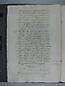 Visita Pastoral 1739, folio 62vto