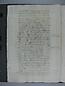 Visita Pastoral 1739, folio 63vto