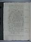 Visita Pastoral 1739, folio 64vto