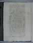 Visita Pastoral 1739, folio 65vto