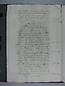 Visita Pastoral 1739, folio 67vto