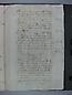 Visita Pastoral 1739, folio 68r